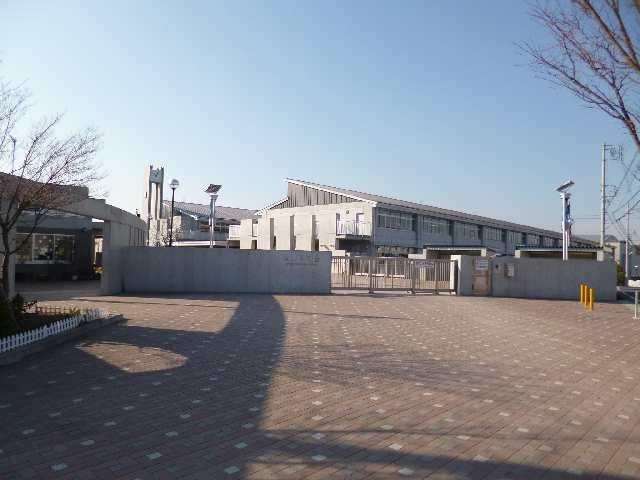 コージーコート和 3階 小学校
