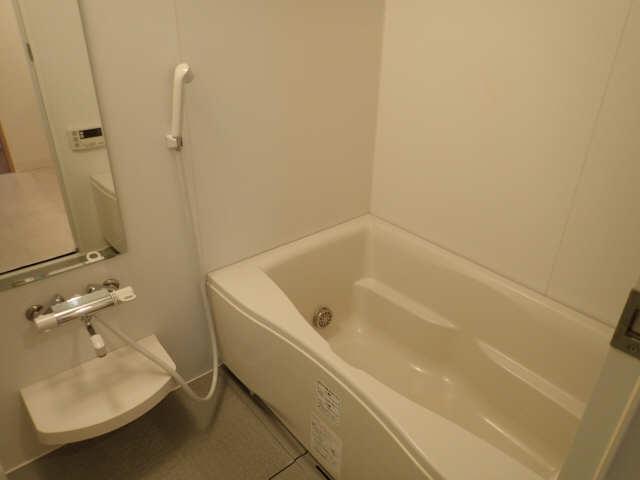 ヒルサイド竹の山 2階 浴室
