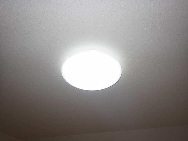 シューフルール5 2階 照明器具