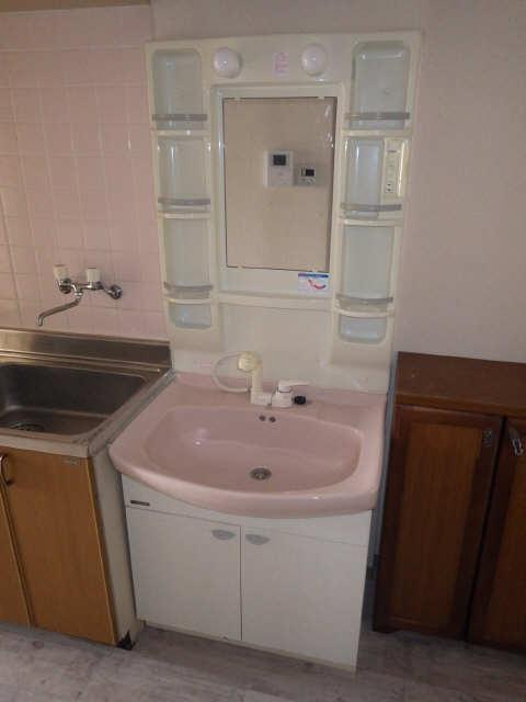 シューフルール5 4階 洗面