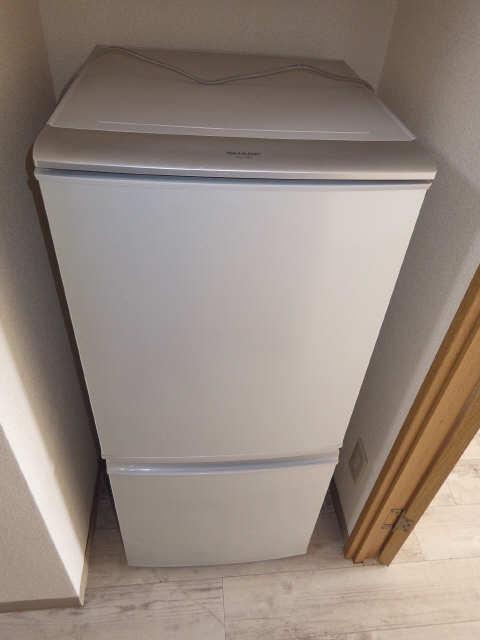シューフルール5 4階 冷蔵庫