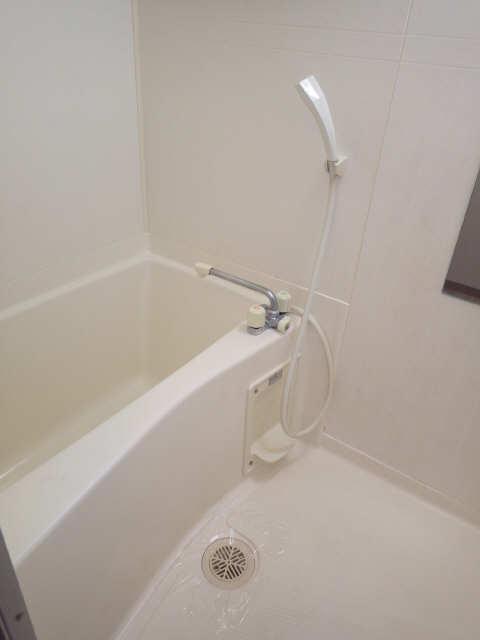 シューフルール5 4階 浴室