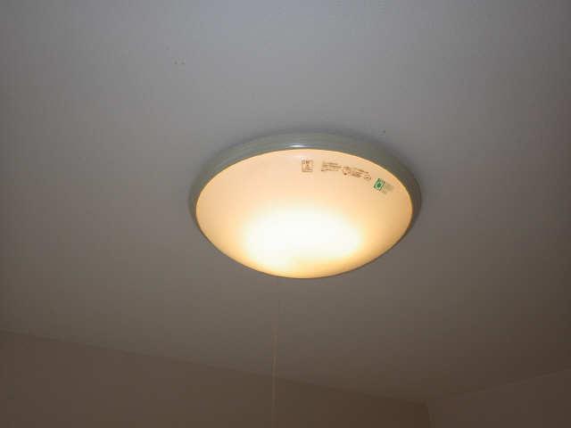 シューフルール5 4階 照明器具