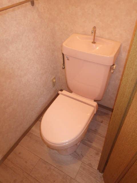 シューフルール5 4階 WC