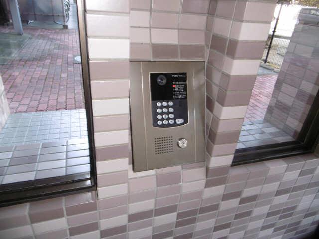 各務原パークホームズ1008号 10階 オートロック