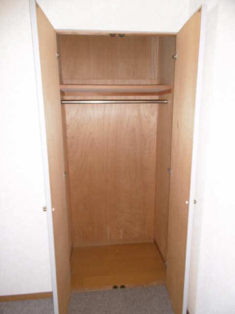 各務原パークホームズ1008号 10階 収納
