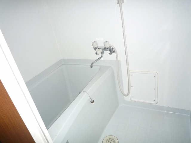 クレール東新 2階 浴室