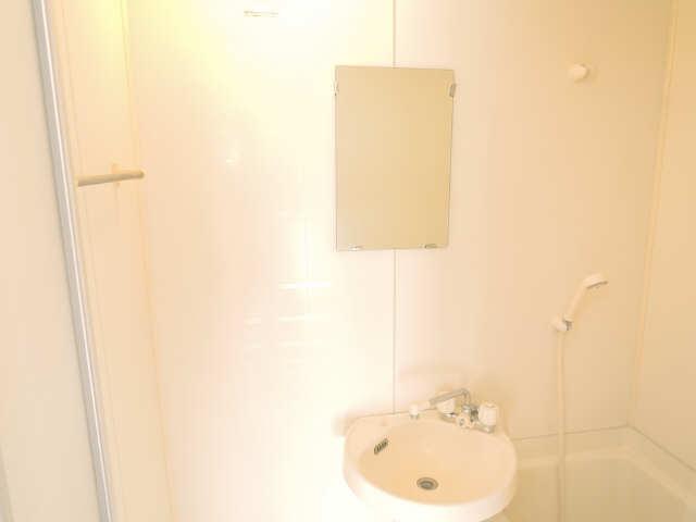 シンシア鏡池 3階 洗面