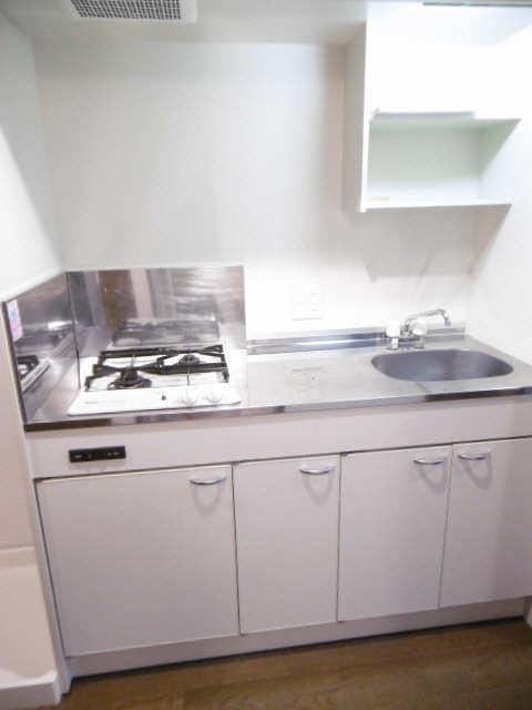 シティライフ田代 3階 キッチン