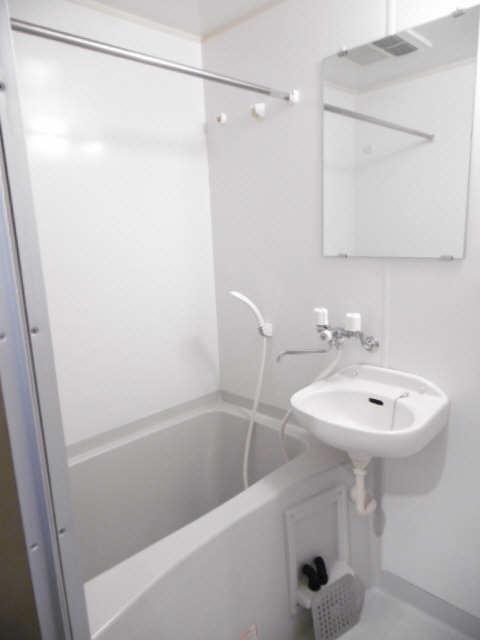 シティライフ田代 3階 浴室