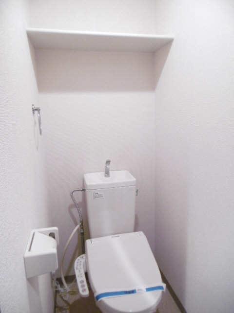 シティライフ田代 3階 WC