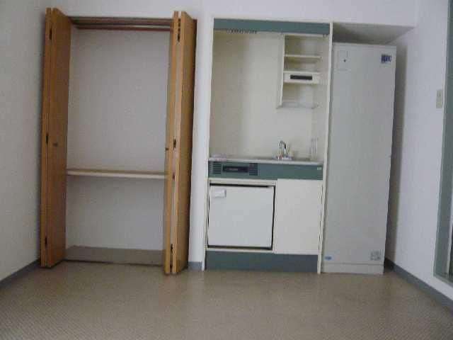 クレベール稲穂 2階 キッチン