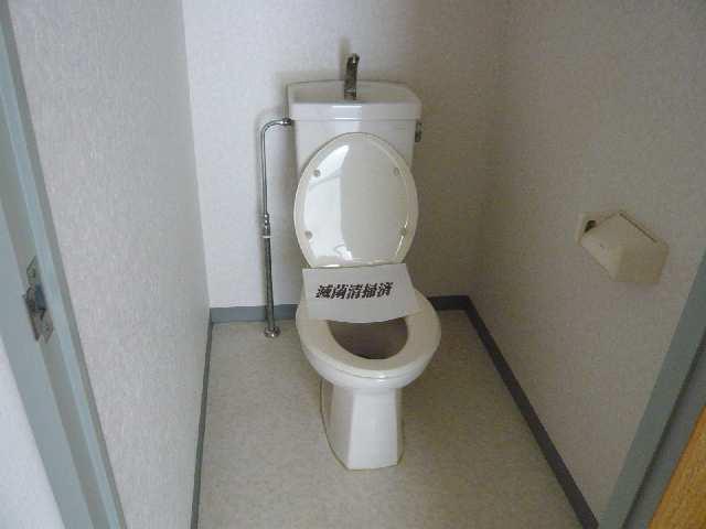 クレベール稲穂 2階 WC