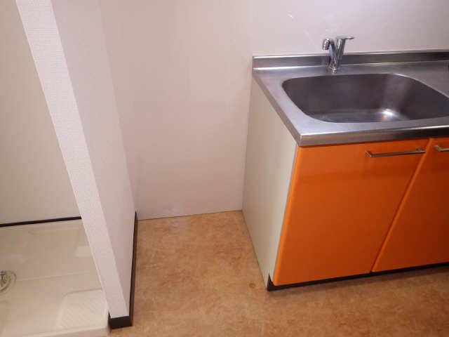 ボッロ リーノ 3階 冷蔵庫置場