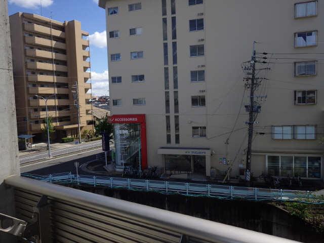 ボッロ リーノ 3階 眺望