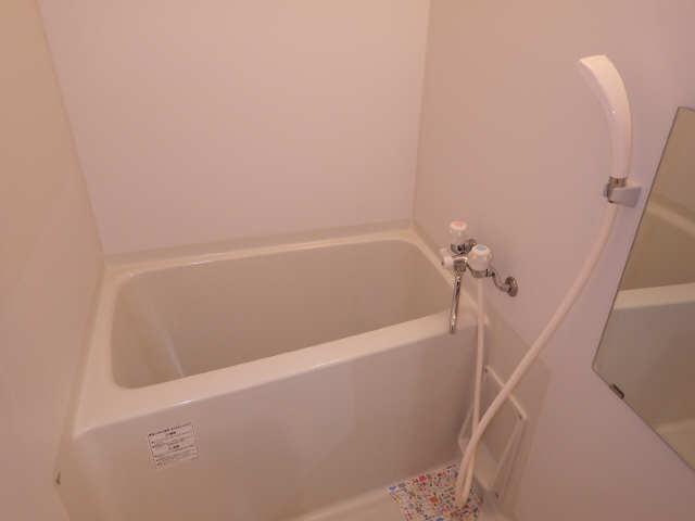 クレスト大島 3階 浴室