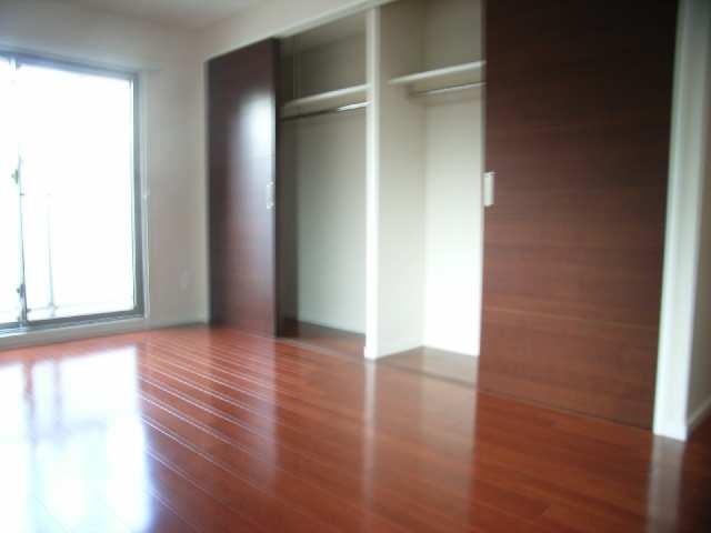 プライムメゾン富士見台 2階 室内
