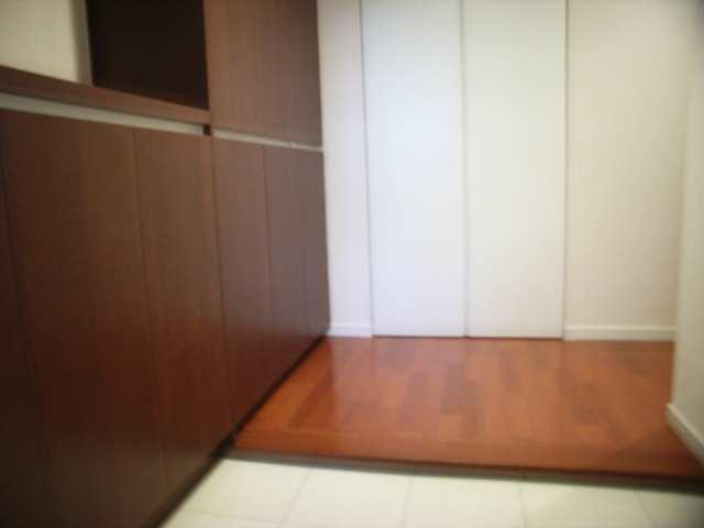 プライムメゾン富士見台 2階 玄関