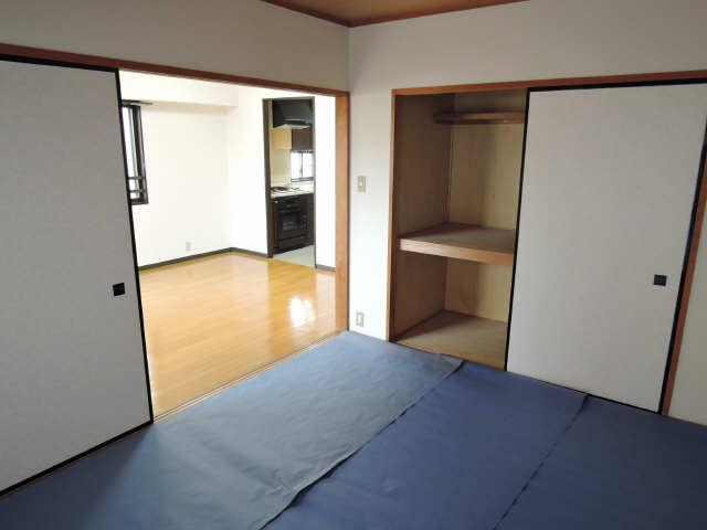 茶屋ヶ坂パークマンション 6階 室内