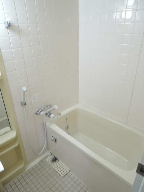 茶屋ヶ坂パークマンション 6階 浴室