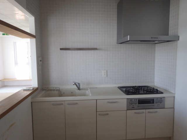 TASHIRO71 3階 キッチン
