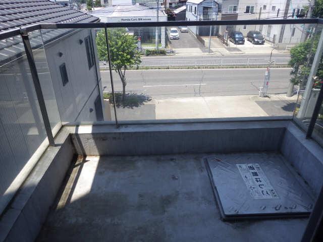 TASHIRO71 3階 バルコニー