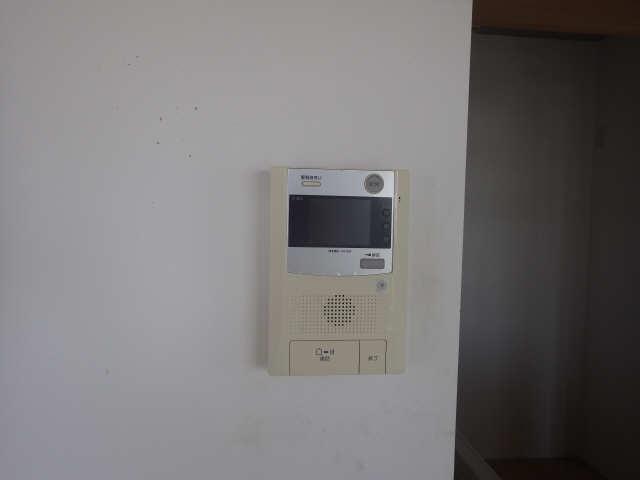 TASHIRO71 3階 モニター付きインターホン