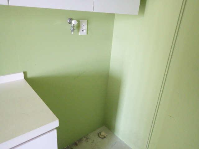 TASHIRO71 3階 洗濯機置場