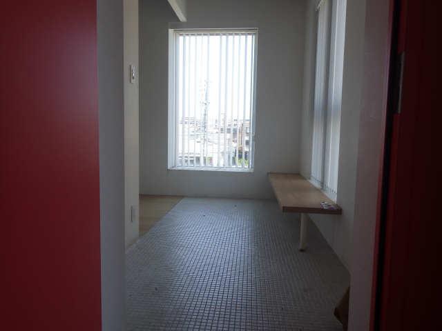 TASHIRO71 3階 玄関