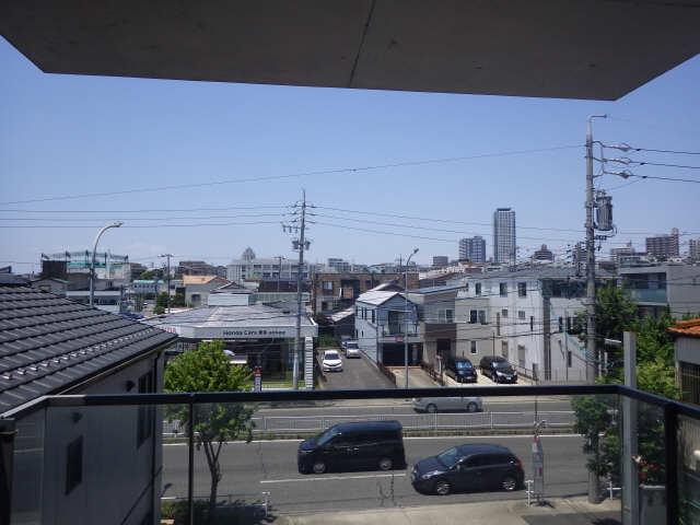 TASHIRO71 3階 眺望