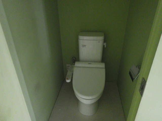 TASHIRO71 3階 WC