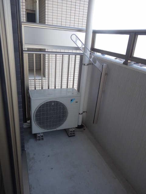 33アベニュー 5階 バルコニー