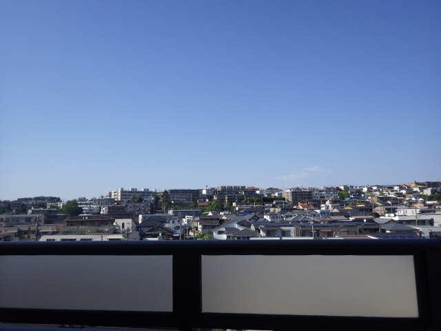 33アベニュー 5階 眺望