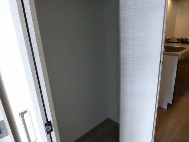 ジオステージ本山 7階 収納