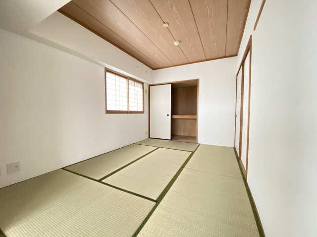 ウェルフォート幸川 10階 和室