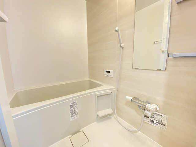 ウェルフォート幸川 10階 浴室