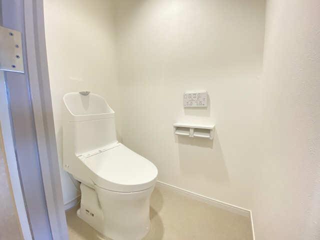 ウェルフォート幸川 10階 WC
