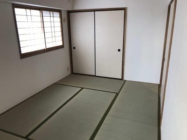 ウェルフォート幸川 13階 和室