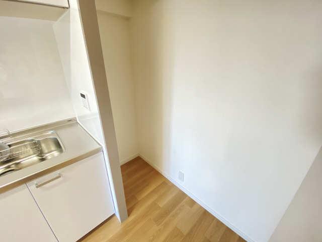ウェルフォート幸川 11階 キッチン