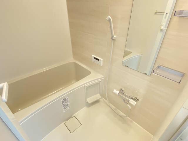 ウェルフォート幸川 11階 浴室