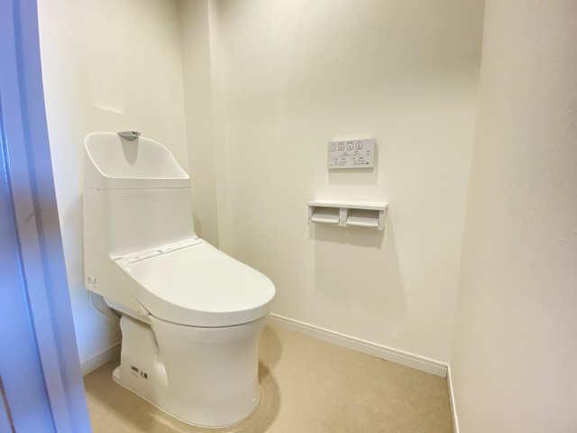 ウェルフォート幸川 11階 WC