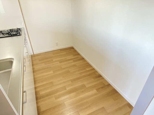ウェルフォート幸川 13階 キッチン