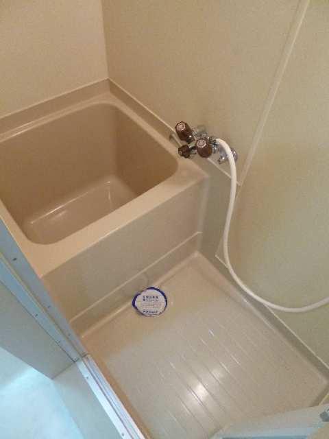 サンハイム山分B棟 1階 浴室
