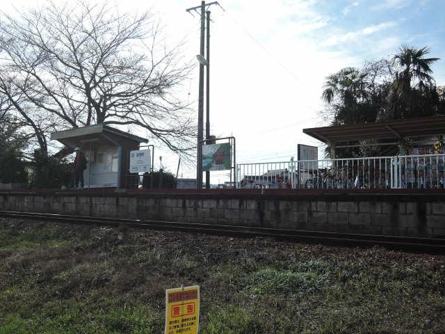 コリーヌ 1階 最寄駅