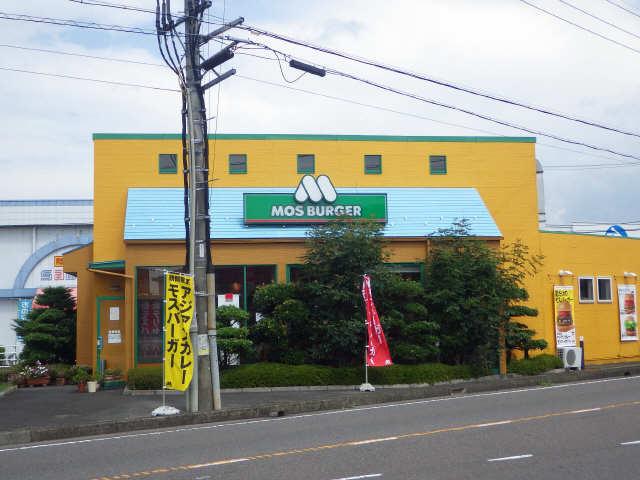 武芸川八幡貸家 飲食店