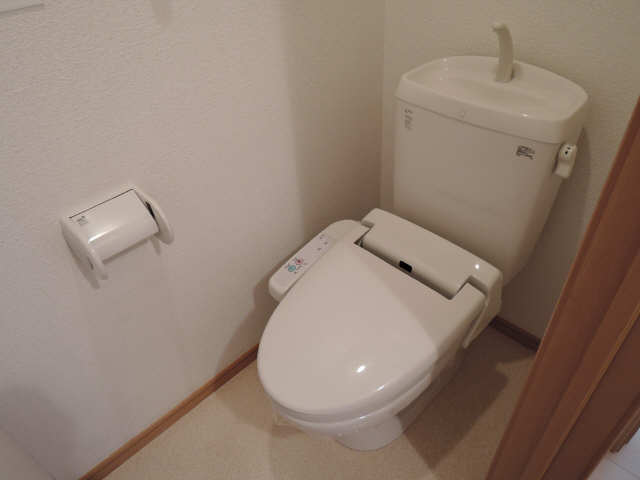 アイファイン E棟 2階 WC