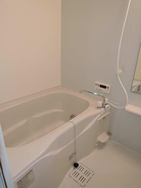 カーサフェリーチェ B棟 1階 浴室
