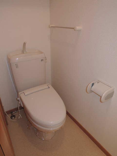カーサフェリーチェ B棟 1階 WC