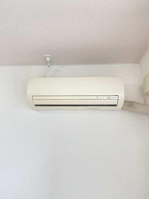 プロスパ ハイム 1階 エアコン