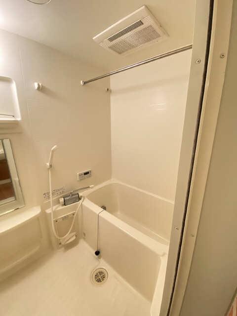 プロスパ ハイム 1階 浴室
